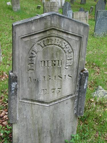 Levi Webster