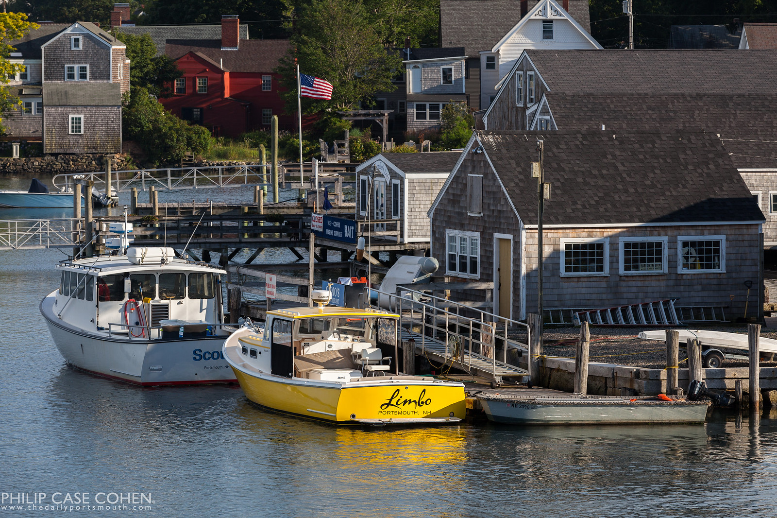 July 31 2013 the daily portsmouth for Fish market portsmouth nh
