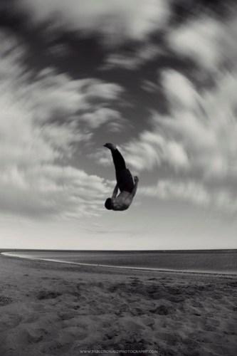 Stunts - Pike