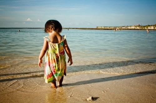 Pantai Padang-Padang Uluwatu