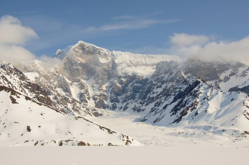Mt Shand