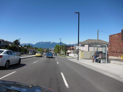 Sunny Day Drive