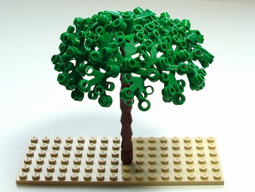 Tree Tutorial by eilonwy77