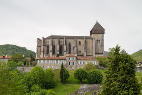 Saint-Bertrand-de-Comminges  20130508-_MG_7377