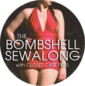 Bombshell Sewalong