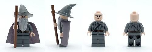 9469 Gandalf the Grey