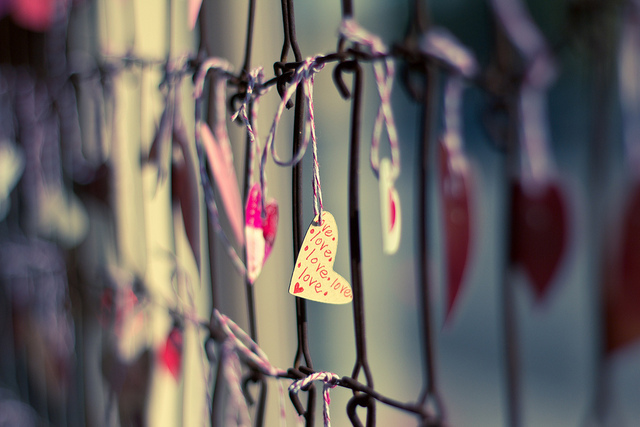 Có nên yêu đơn phương?