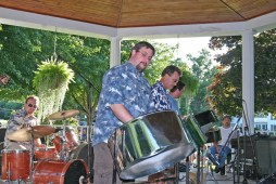 UA Steel Drum Band 010