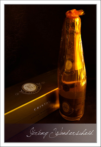Cristal or nothing !