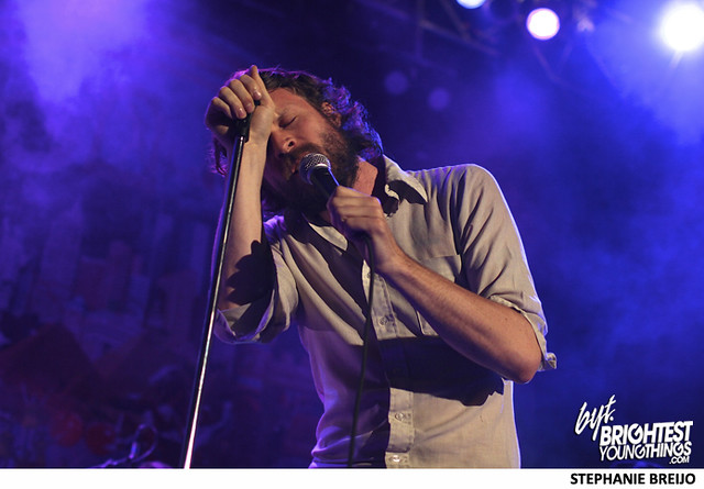 Father John Misty 930 Club DC Brightest Young Things47