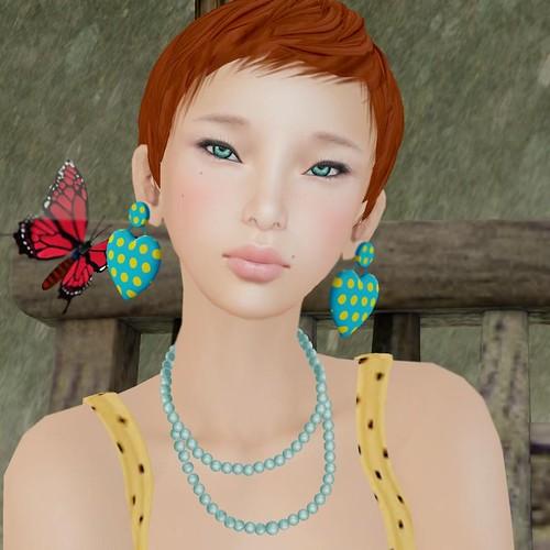Fresh Face - Jasmine