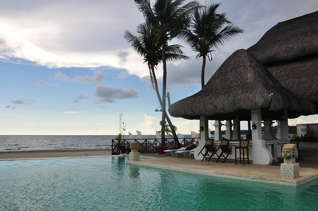 Playa  Tropical Infinity Pool