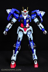 Metal Build 00 Gundam 7 Sword and MB 0 Raiser Review Unboxing (31)