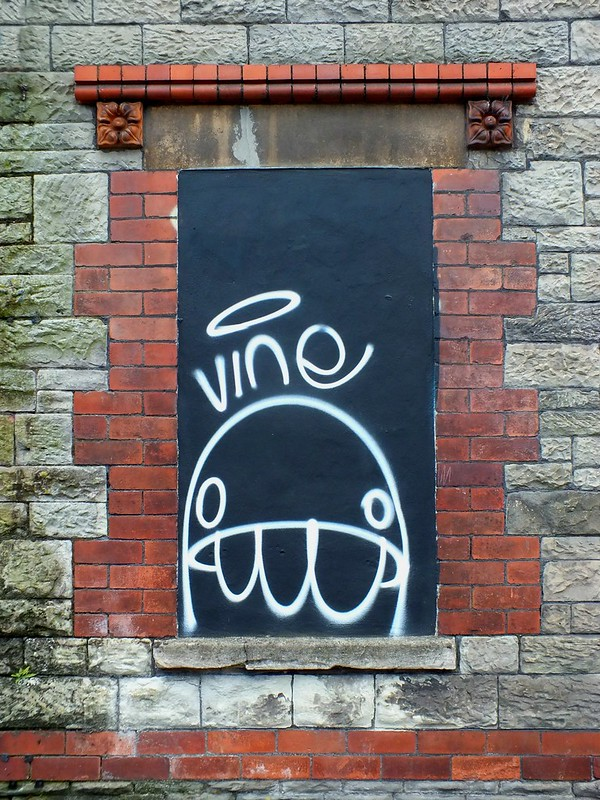 Mr Blob whale character returns to Cardiff