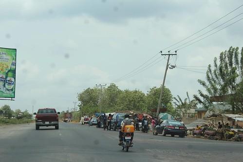 Gbongan - Osun State. by Jujufilms