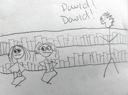 Comic - David 2