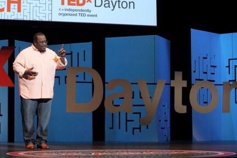 TEDxDayton - 2016