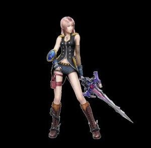 Final Fantasy DLC