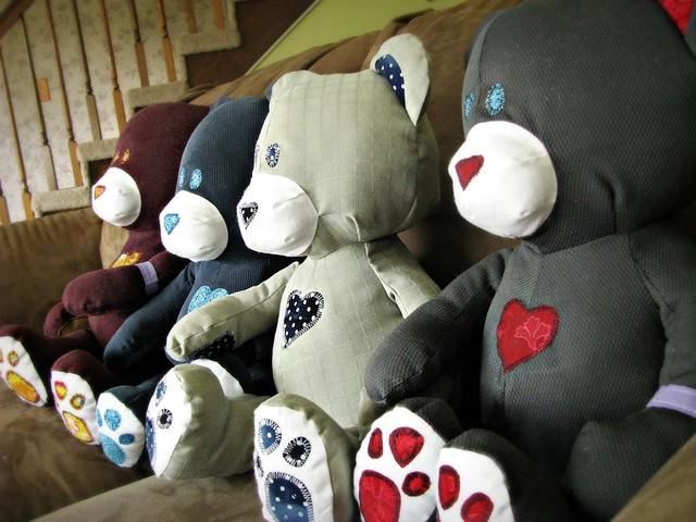 Daddy Bears
