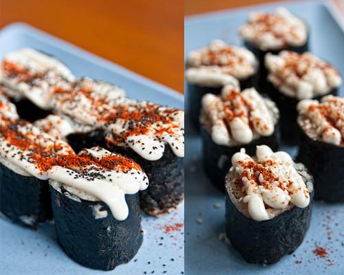Sushi Rakyat