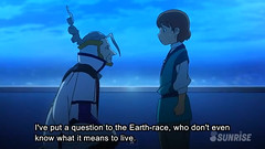 Gundam AGE 3 Episode 37 The World Of The Vagans Youtube Gundam PH (50)