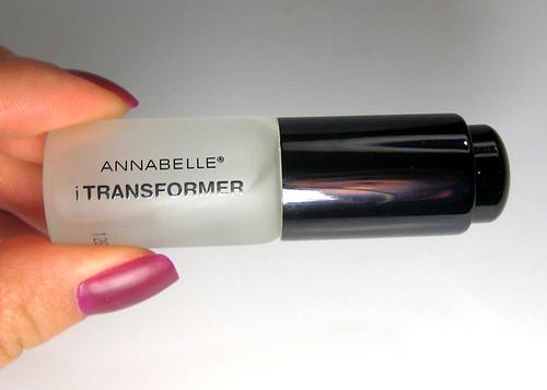 Annabelle iTransformer