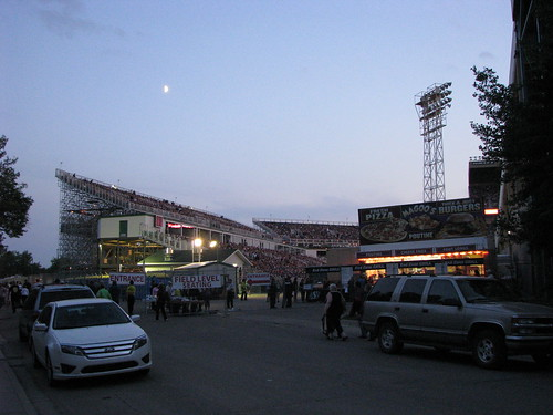 Paul McCartney concert in Regina
