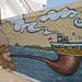 동피랑마을 벽화