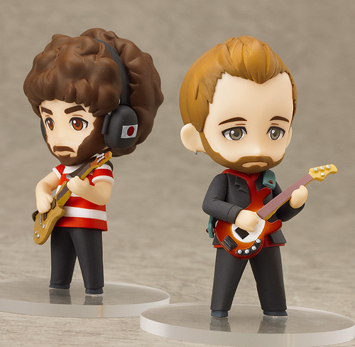 Brad Delson and Dave Farrell (1)