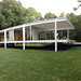 Farnsworth House Rear