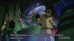 Gundam AGE 2 Episode 26 Earth is Eden Screenshots Youtube Gundam PH (68)