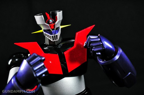 DX SOC Mazinger Z and Jet Scrander Review Unboxing (84)