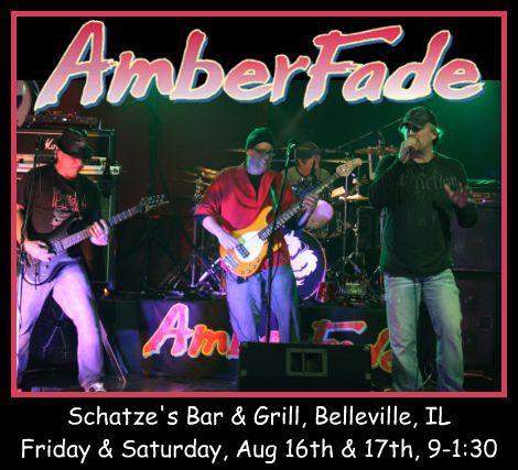 AmberFade 8-16, 8-17-13