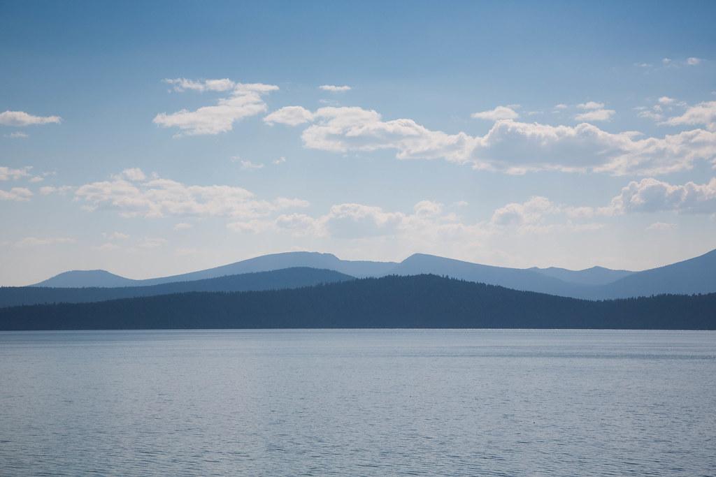 Lake Klamath