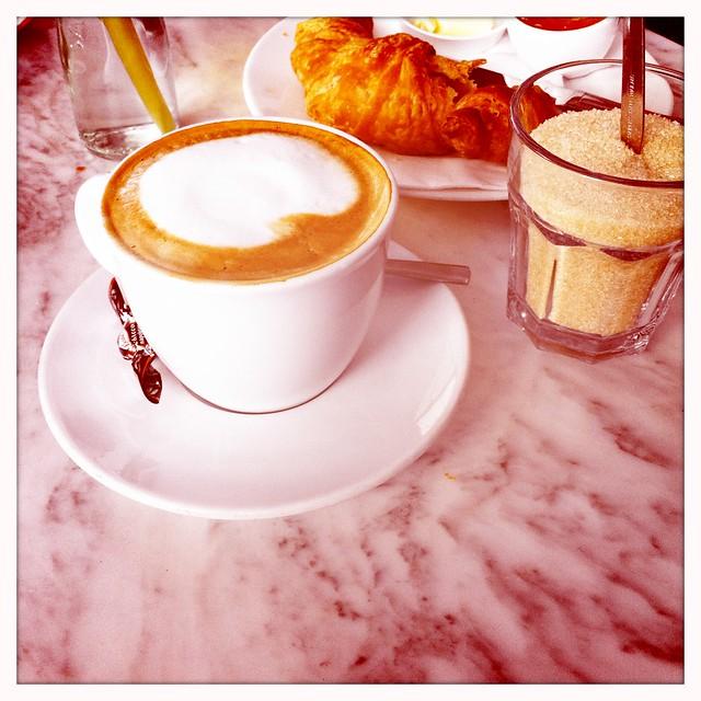 Marais Coffee