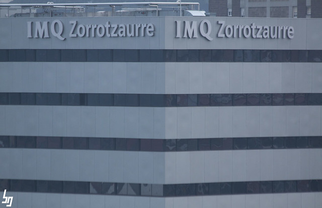 Nueva cl nica del igualatorio m dico quir rgico ferrater - Hospital imq zorrotzaurre ...