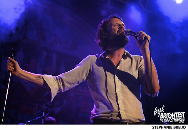 Father John Misty 930 Club DC Brightest Young Things46