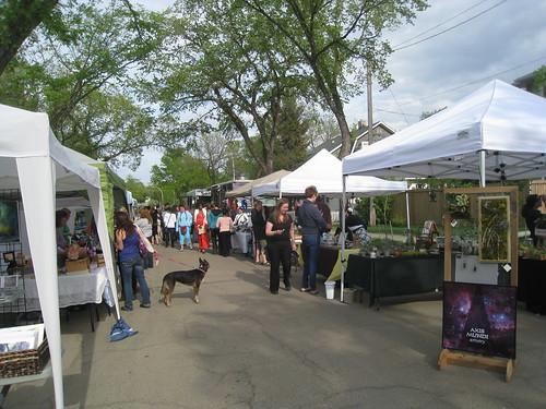 124 Street Grand Market