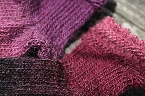 High Energy Baby Socks