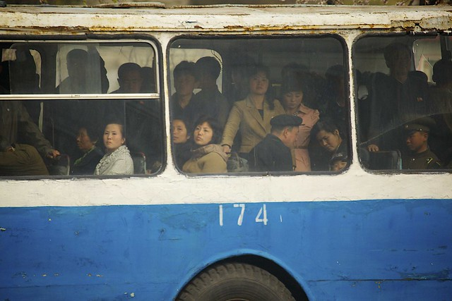 A Bus Ride Home