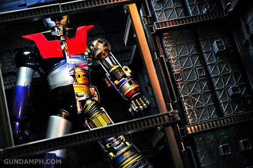 DX SOC Mazinger Z and Jet Scrander Review Unboxing (110)
