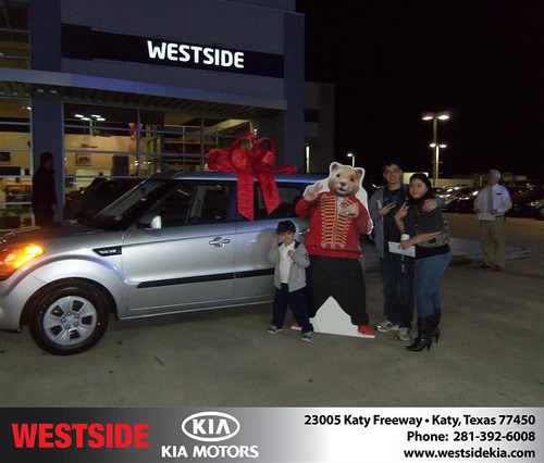 Happy Birthday to Marianne Nicole Hix from Fowler James and everyone at Westside Kia! by Westside KIA
