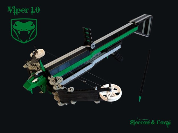 Viper Compound Crossbow