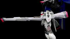 Metal Build Freedom Review 2012 Gundam PH (77)