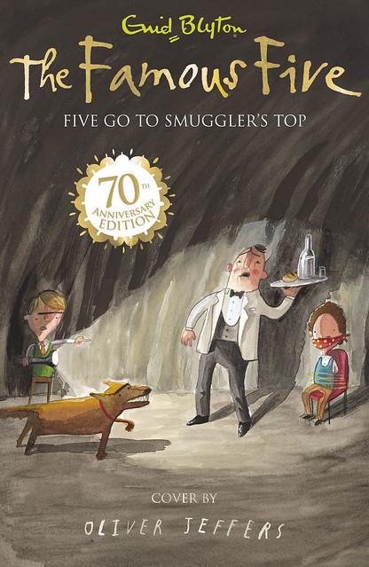 Famous Five 70th 04