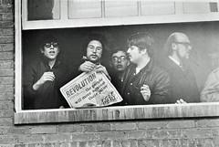 U of MD Building Occupation: April 1970
