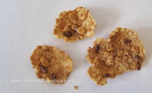 Kellogg's Raisin Bran Omega-3 from Flaxseed Cereal Fats