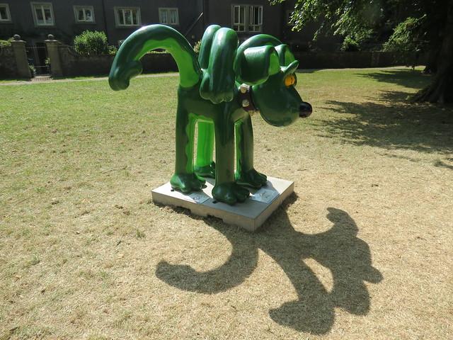 It's Kraken, Gromit! by Filthy Lurker