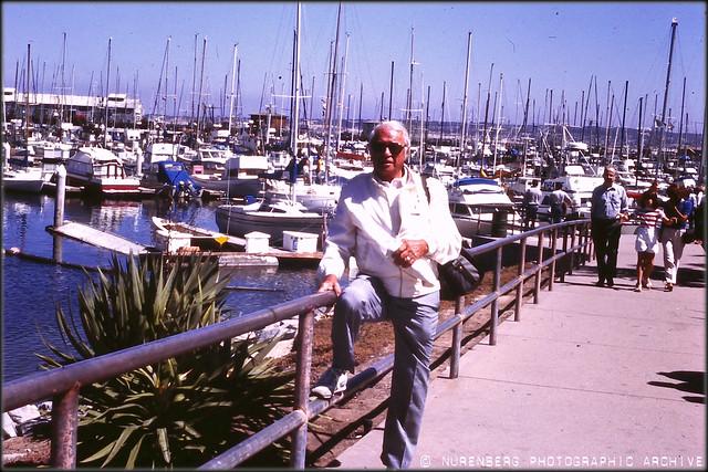 WmN#0113-00001 William Nurenberg San Francisco 1985