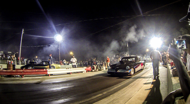 Greer Dragway-101